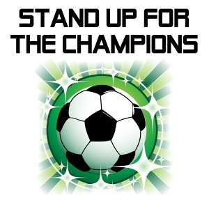 Stand up for the Champions 歌手頭像