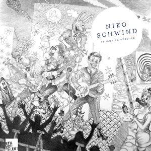 Niko Schwind 歌手頭像