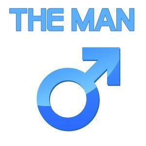 I'm the Man 歌手頭像