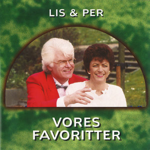 Lis & Per 歌手頭像