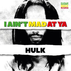 Hulk 歌手頭像