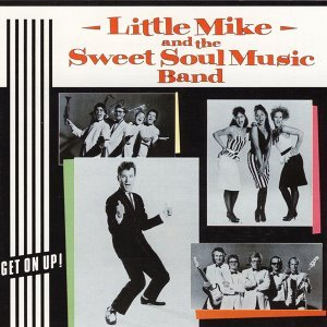 Little Mike & The Sweet Soul Music Band 歌手頭像
