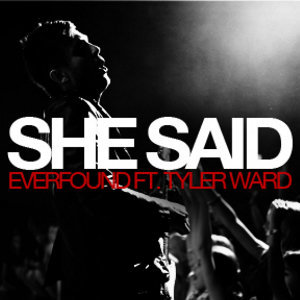Everfound feat. Tyler Ward 歌手頭像