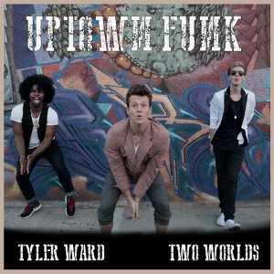 Tyler Ward & Two Worlds 歌手頭像