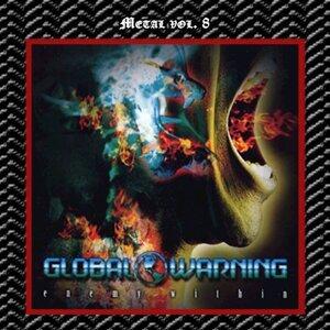 Global Warning Artist photo