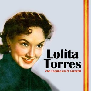 Lolita Torres 歌手頭像