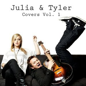Julia Sheer & Tyler Ward