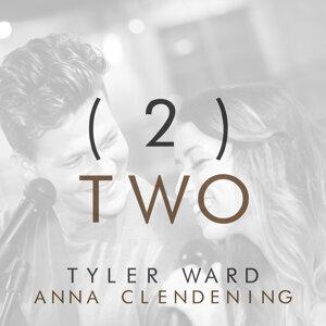 Tyler Ward & Anna Clendening