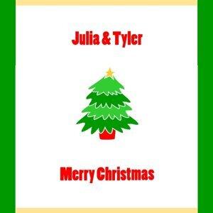 Tyler Ward & Julia Sheer 歌手頭像