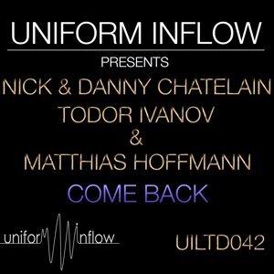 Nick & Danny Chatelain, Todor Ivanov & Matthias Hoffmann 歌手頭像
