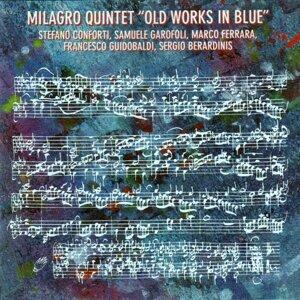 Milagro Quintet 歌手頭像