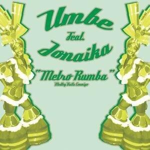 Umbe Feat. Jonaika 歌手頭像