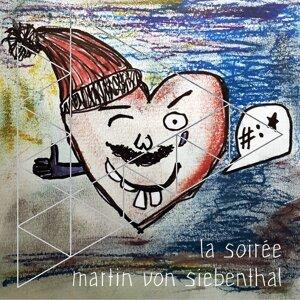 Martin von Siebenthal 歌手頭像