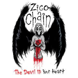 Zico Chain 歌手頭像