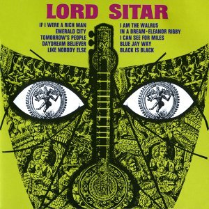 Lord Sitar 歌手頭像