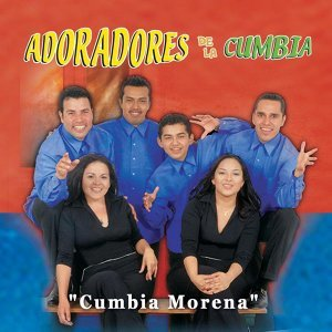 Los Adoradores De La Cumbia