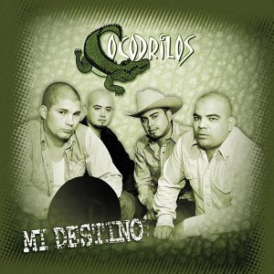 Los Cocodrilos 歌手頭像
