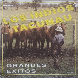 Los Indios Tacunau 歌手頭像