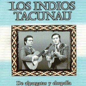 Los Indios Tacunau