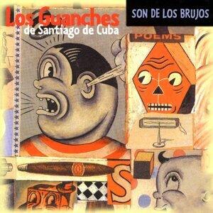 Los Guanches De Santiago 歌手頭像