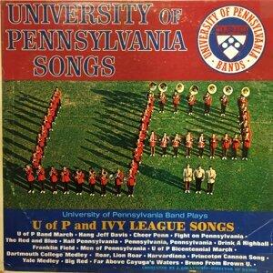 The University of Pennsylvania Band 歌手頭像