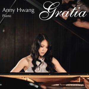 Anny Hwang 歌手頭像