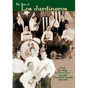 Los Jardineros 歌手頭像