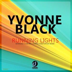 Yvonne Black 歌手頭像