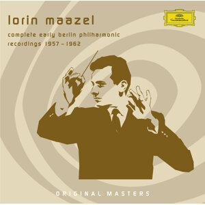 Lorin Maazel/Berliner Philharmoniker 歌手頭像