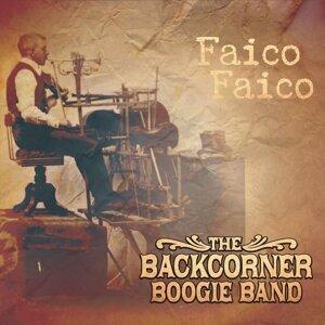 Backcorner Boogie Band 歌手頭像