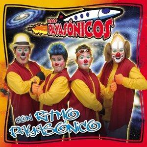 Los Payasonicos 歌手頭像