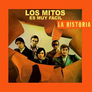Los Mitos 歌手頭像