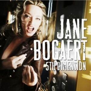 Jane Bogaert