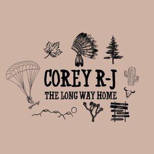 Corey R-J 歌手頭像