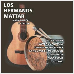 Los Hermanos Mattar 歌手頭像