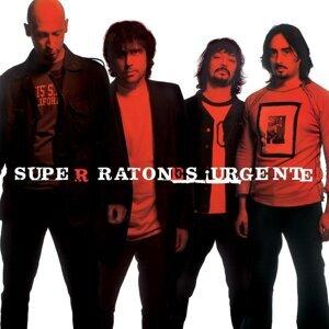Los Super Ratones 歌手頭像