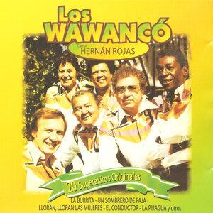 Los Wawanco 歌手頭像