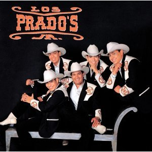 Los Prados Jr. 歌手頭像