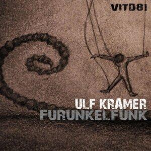 Ulf Kramer アーティスト写真