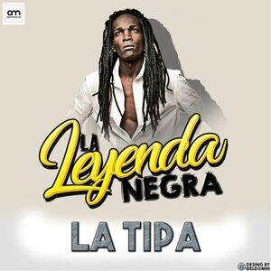 La Leyenda Negra 歌手頭像