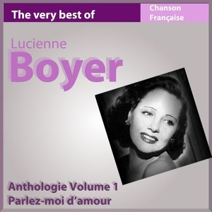 Lucienne Boyer