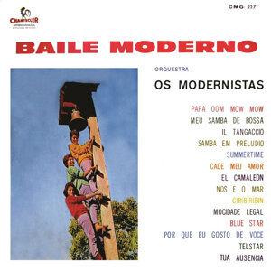 Os Modernistas 歌手頭像