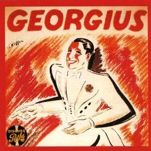 M Georgius 歌手頭像