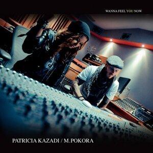 M. Pokora / Patricia Kazadi 歌手頭像