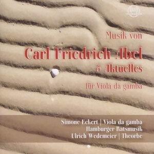 Hamburger Ratsmusik, Simone Eckert, Ulrich Wedemeier