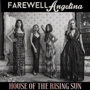 Farewell Angelina 歌手頭像
