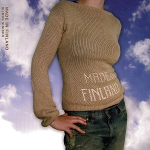 Made In Finland Feat. Marion 歌手頭像