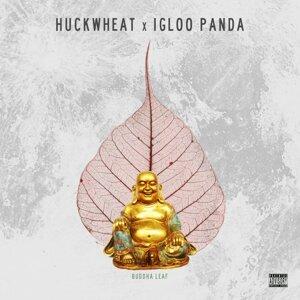 Huckwheat, Igloo Panda 歌手頭像
