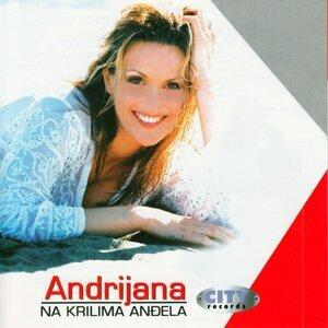Andrijana Bozovic 歌手頭像