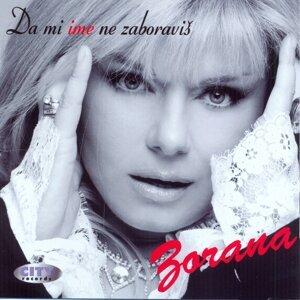 Zorana 歌手頭像